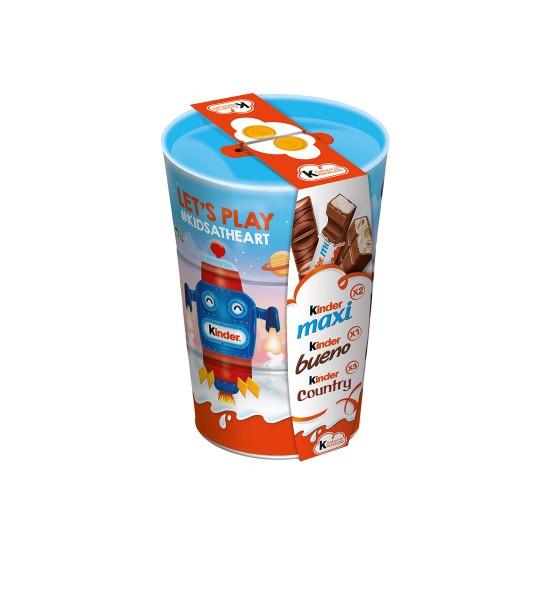 Kinder Mix Twister Box 155g