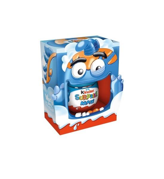 Kinder Surprise Maxi Kolor Monsters 100g