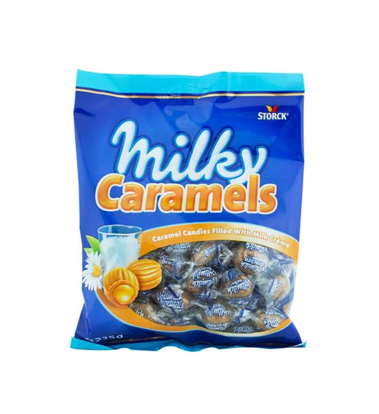 Milky Caramels 325g