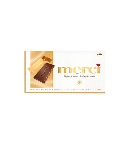 Merci Coffee Cream 100 g