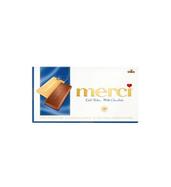 Merci Milk Chocolate 100 g