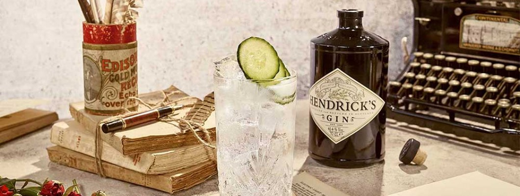 Despre Gin