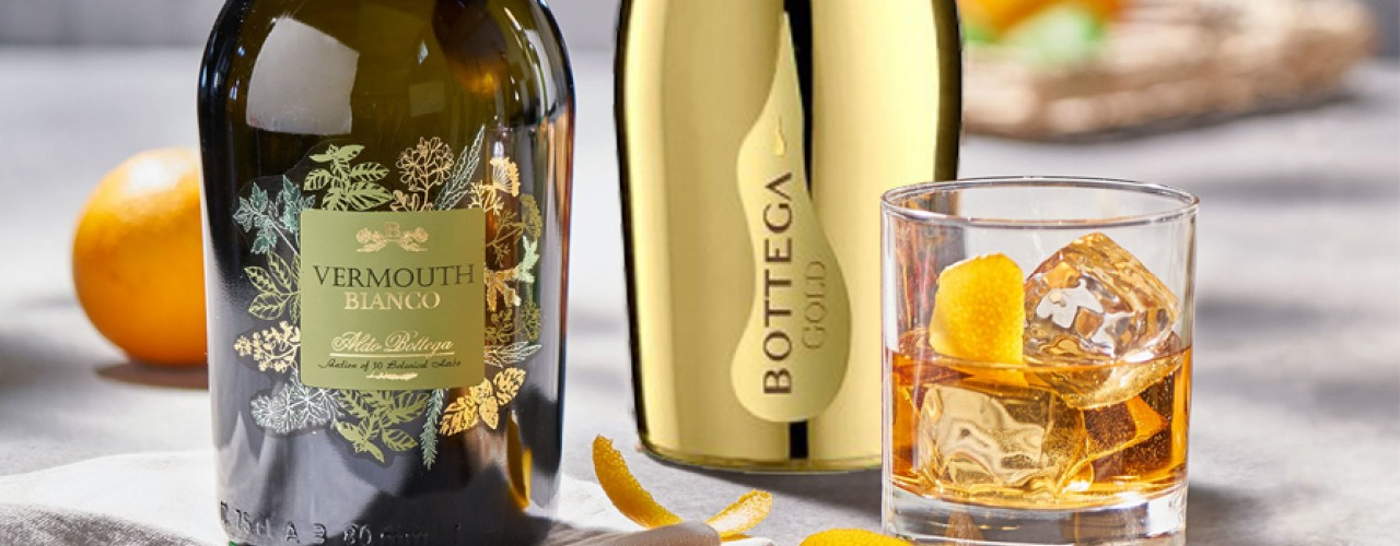 Bottega Golden Spritz