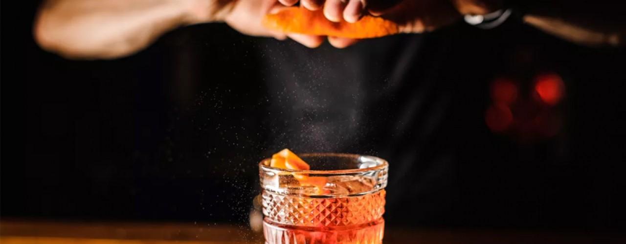 Cocktailuri pe bază de CALVADOS