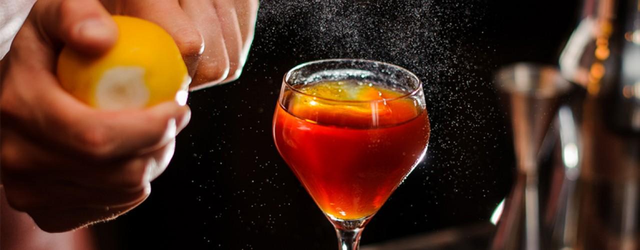 Cocktailuri pe bază de COGNAC