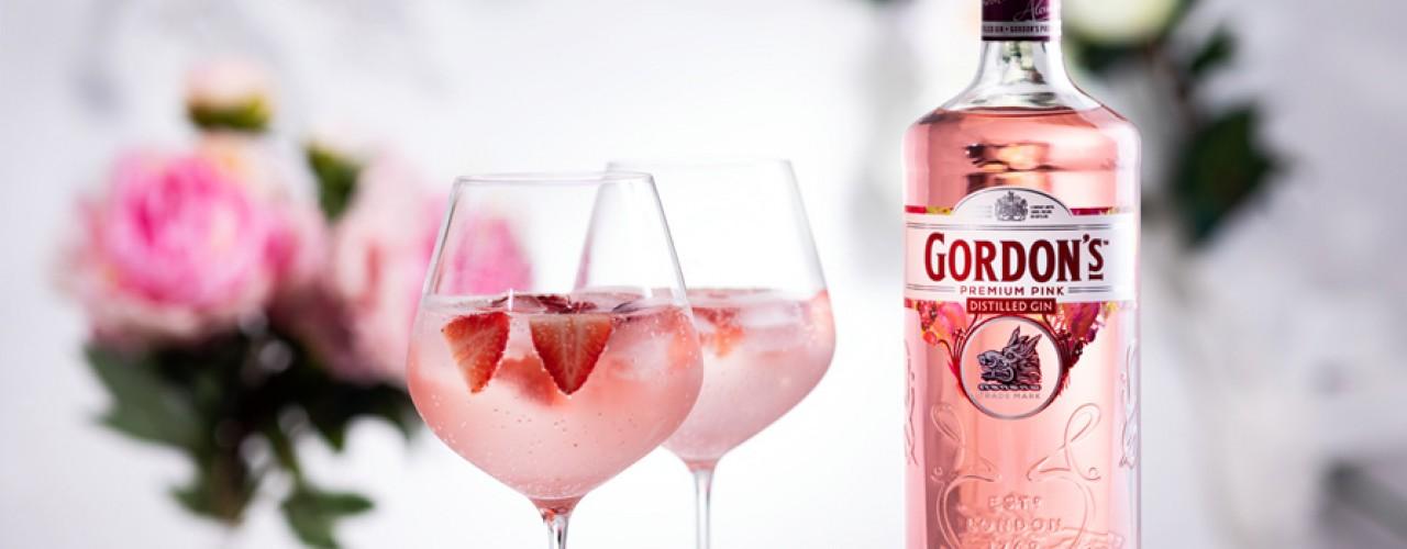 Cocktailuri pe bază de GIN