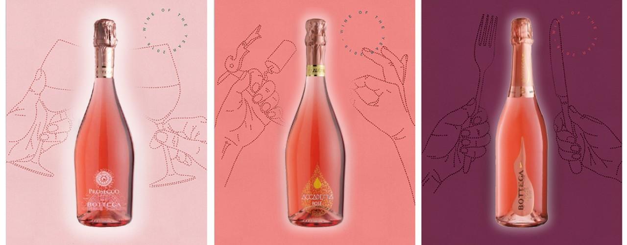 TIC–TAC: Ne apropiem de lansarea Prosecco-ului Rosé