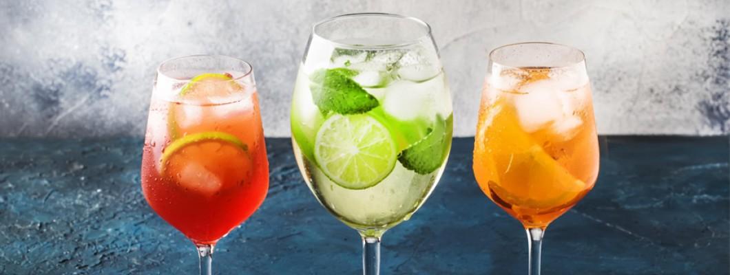 Prosecco // baza celor mai iubite cocktailuri de vară