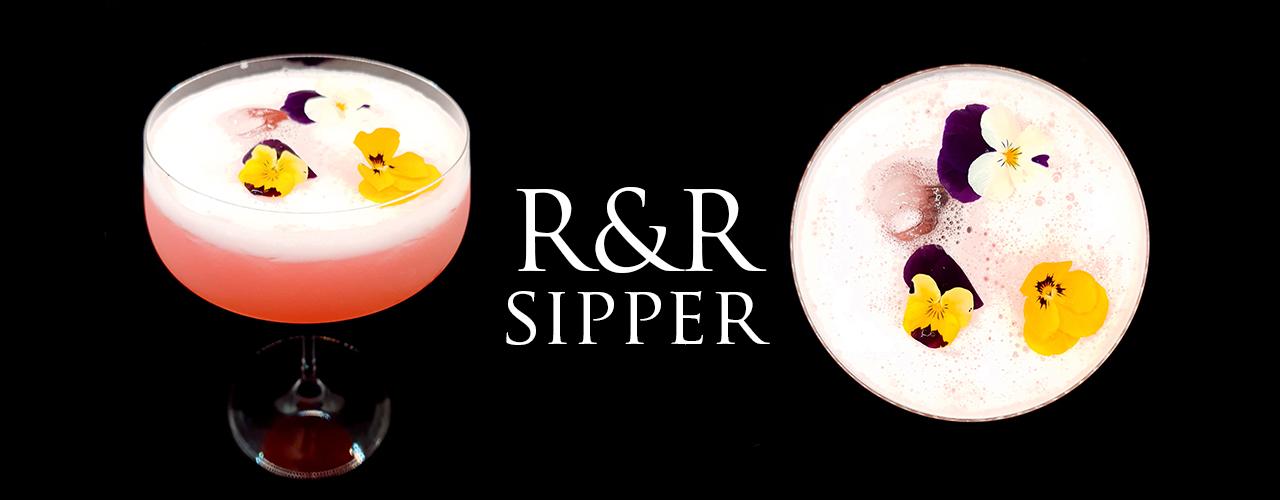 R&R Sipper