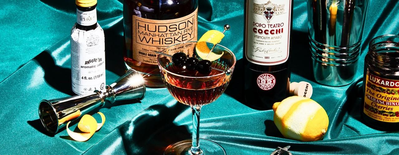 Cocktail-uri MUST TRY pentru sezonul rece