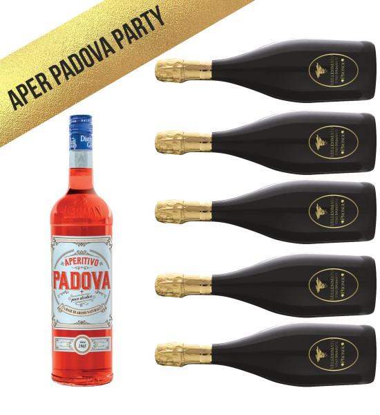 Party Box APER PADOVA PARTY