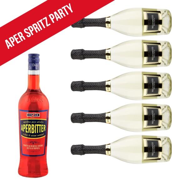 Party Box APER SPRITZ PARTY