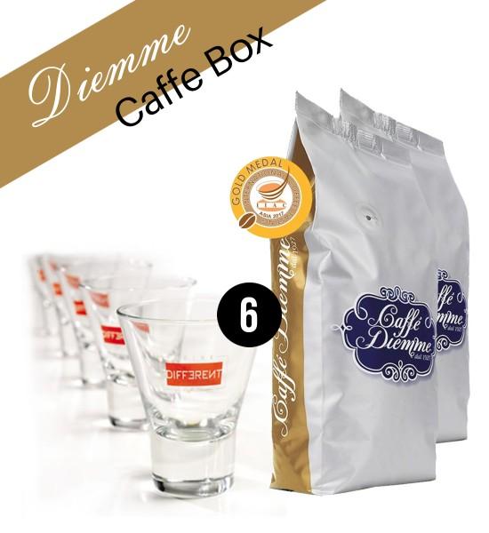 Party Box DIEMME CAFFE BOX