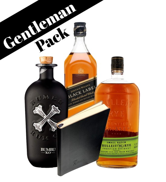 Party Box GENTLEMAN PACK