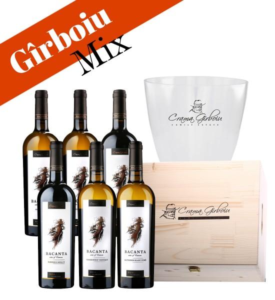 Party Box GIRBOIU MIX