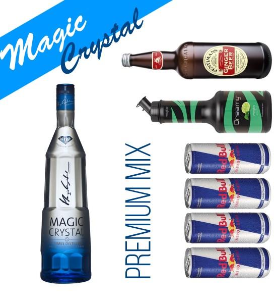 Party Box MAGIC CRYSTAL PARTY