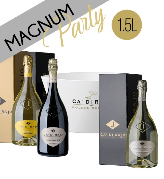 Party Box MAGNUM PARTY