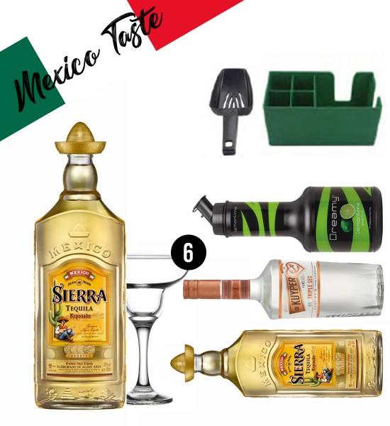 Party Box MEXICO TASTE