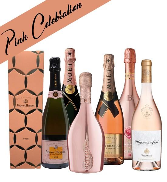 Party Box  PINK CELEBRATION