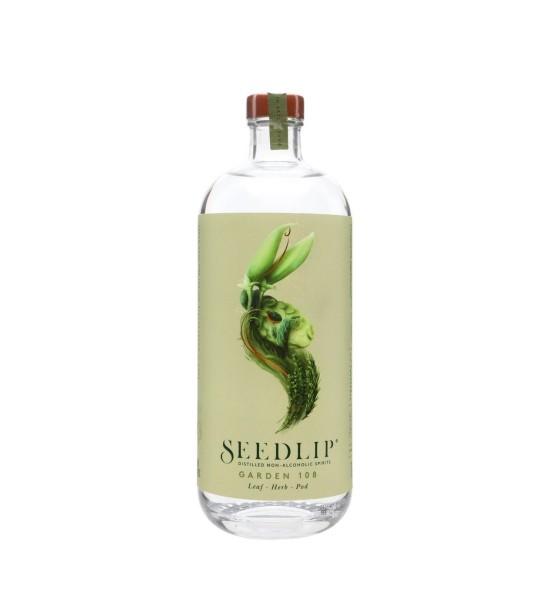 Seedlip Garden 108 Herbal Distilat Non-Alcoolic 0.7L