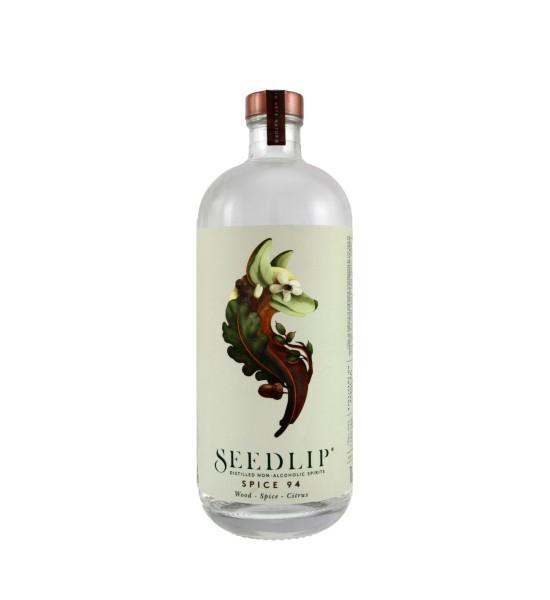 Seedlip Spice 94 Aromatic Distilat Non-Alcoolic 0.7L