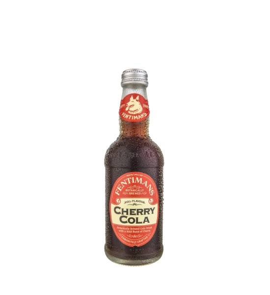 Fentimans Cherry Cola 0.275L