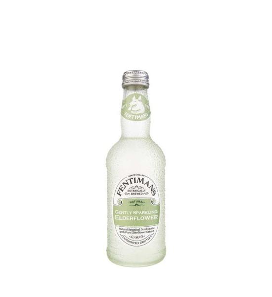 Fentimans Gently Sparkling Edelflower 0.275L