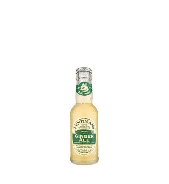Fentimans Ginger Ale 0.125L