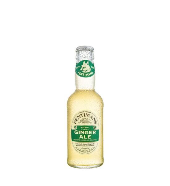 Fentimans Ginger Ale 0.2L