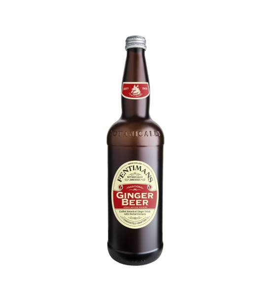 Fentimans Ginger Beer 0.75L