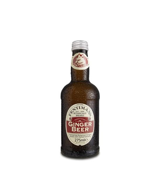 Fentimans Ginger Beer 0.275L