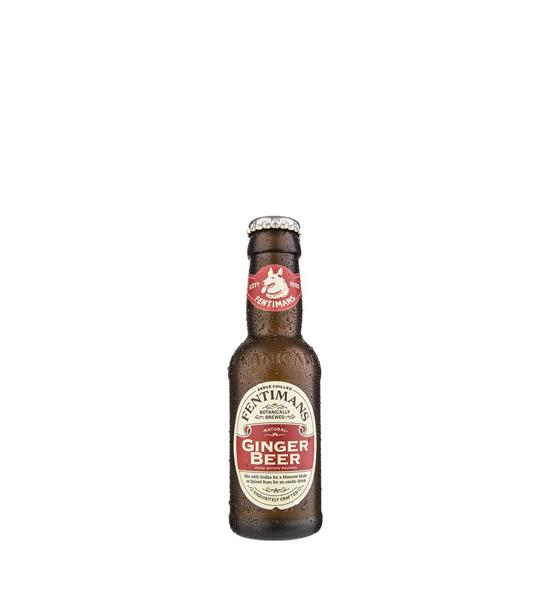 Fentimans Ginger Beer 0.125L