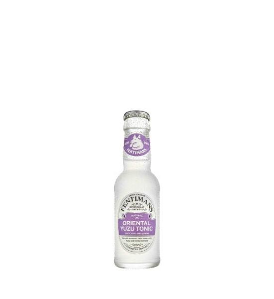 Fentimans Oriental Yuzu Tonic Water 0.125L