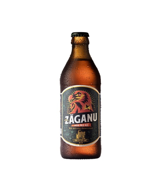 Zaganu India Pale Ale 0.33L