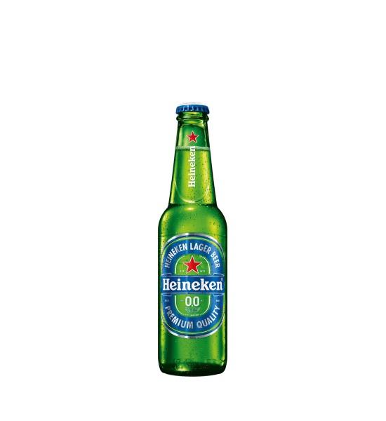 Heineken fara alcool 0.33L