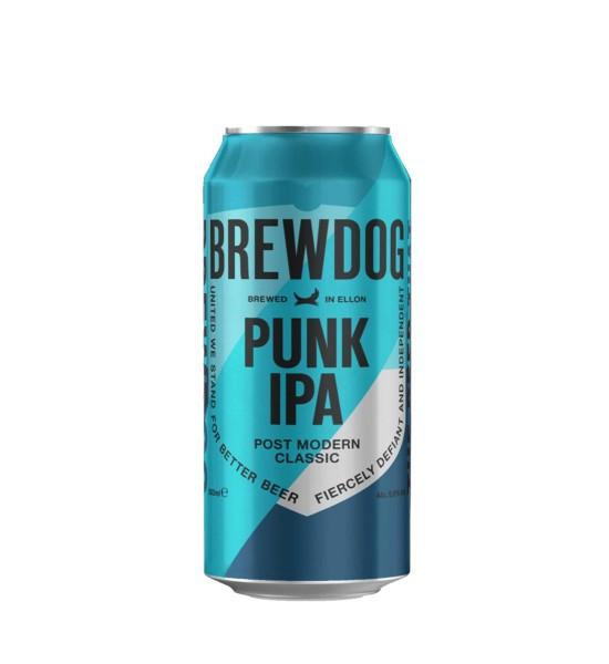 Brewdog Punk Ipa Post Modern Classic 0.5L
