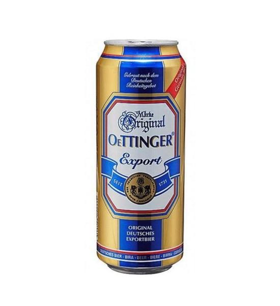 Oettinger Original Export 0.5L