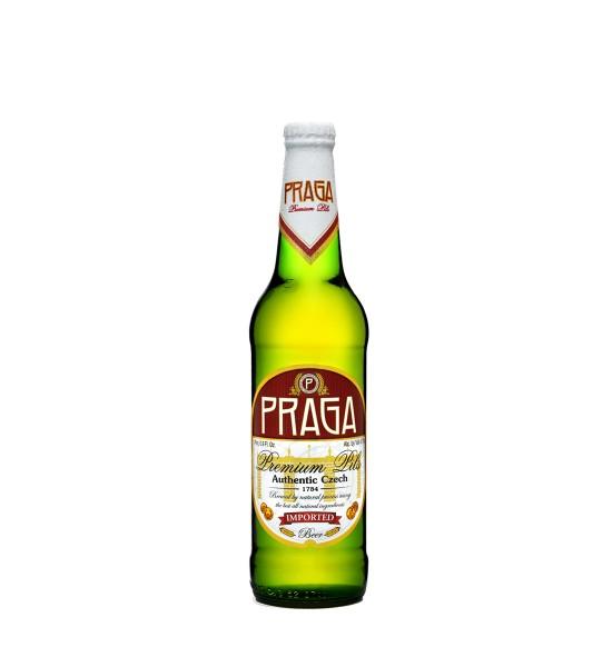 Praga Premium Pils 0.33L