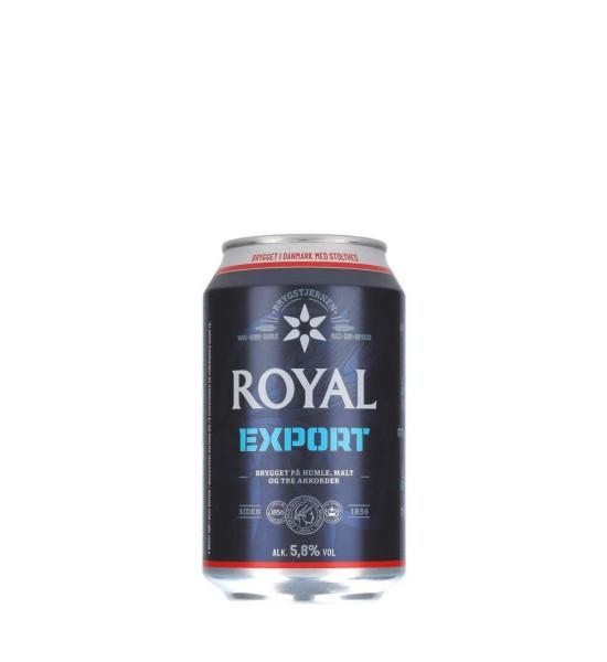 Royal Export 0.33L