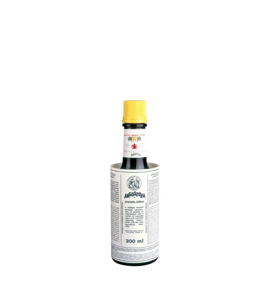 Angostura Aromatic Bitters 0.2L