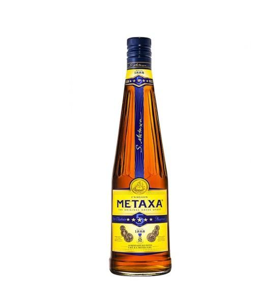 Metaxa 5 stele 1L