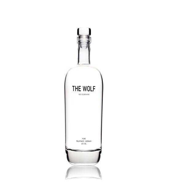 The Wolf Weissbrand 0.7L