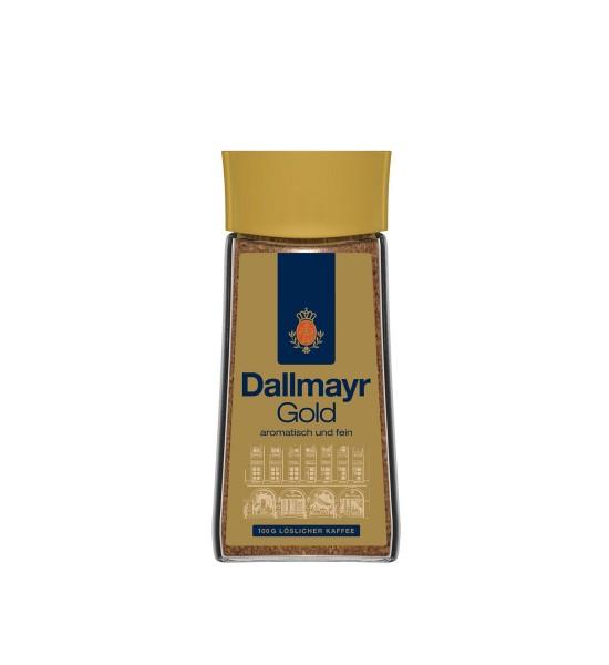 Dallmayr Gold Instant cafea macinata 100 g