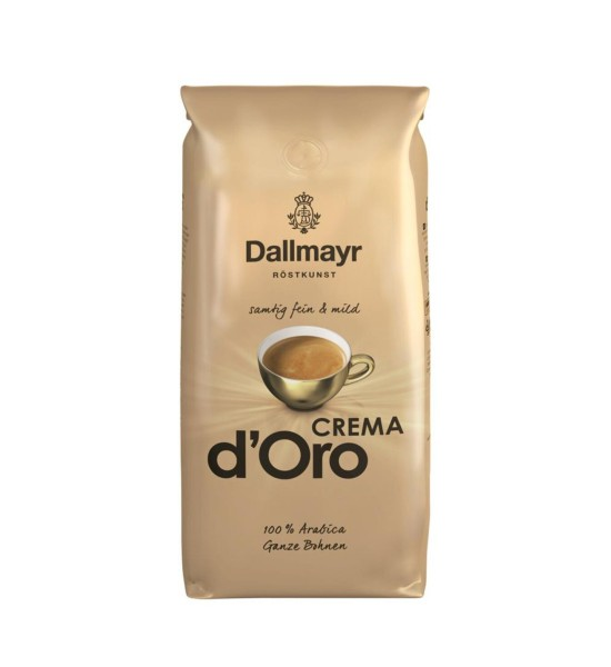 Dallmayr Crema D'oro cafea boabe 1 kg