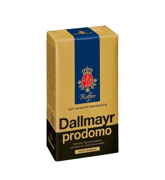 Dallmayr Prodomo cafea macinata 250 g