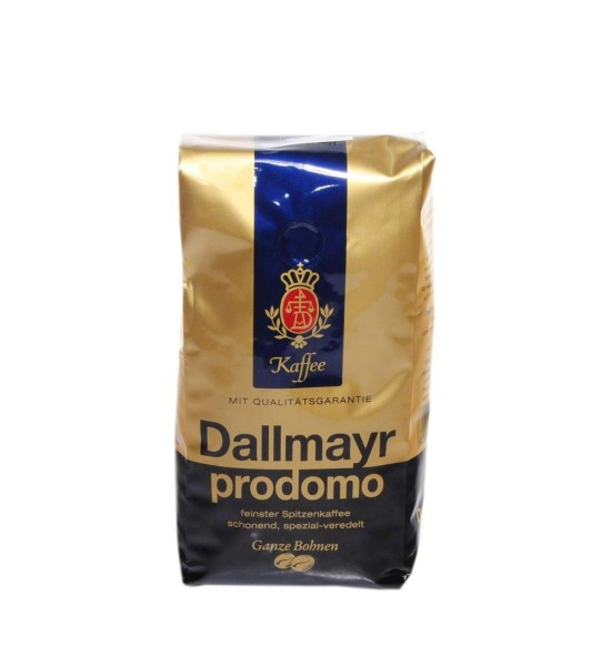 Dallmayr Prodomo cafea boabe 500 g