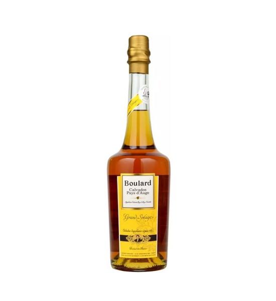 Boulard Calvados Pays D`Auge Grand Solage 0.7L
