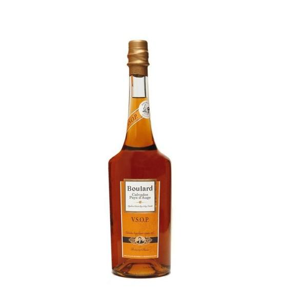 Boulard Calvados Pays D`Auge VSOP 0.7L
