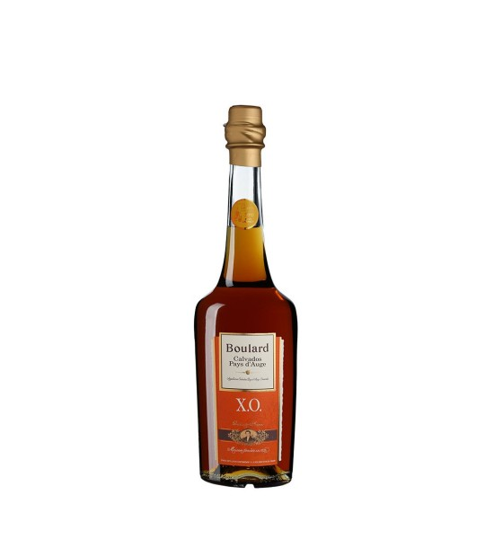 Boulard Calvados Pays D`Auge XO 0.5L