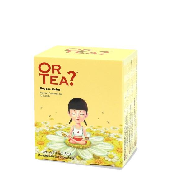 Or Tea Beeeee Calm Pillow Organic Tea 15g